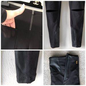 aa37eef534b7ee Lucy Pants | Studio Hatha High Rise Novelty Leggings Sz Xs | Poshmark